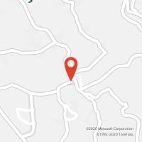 Mapa com localização da Loja CTTGANDRA (VALENÇA)