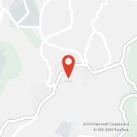 Mapa com localização da Loja CTTIGREJA (ADAÚFE)