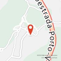 Mapa com localização da Loja CTTIGREJA (ALHEIRA)