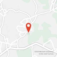 Mapa com localização da Loja CTTIGREJA (NEGREIROS)
