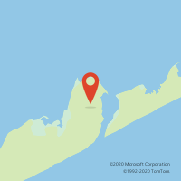 Mapa com localização da Loja CTTILHA DA CULATRA (FARO)