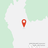 Mapa com localização da Loja CTTJARDIM DA SERRA