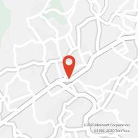 Mapa com localização da Loja CTTJOANE (VILA NOVA FAMALICÃO)