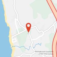Mapa com localização da Loja CTTLABRUGE (VILA DO CONDE)