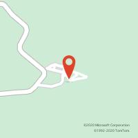 Mapa com localização da Loja CTTLAGOAÇA