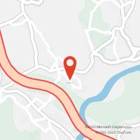 Mapa com localização da Loja CTTLAMA (BARCELOS) (Fechada)