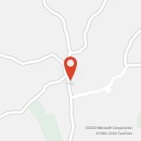 Mapa com localização da Loja CTTLAMAROSA