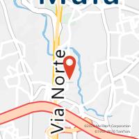 Mapa com localização da Loja CTTLIONESA (Fechada)
