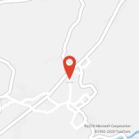 Mapa com localização da Loja CTTLOUREIRO DE SILGUEIROS