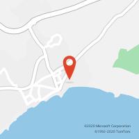 Mapa com localização da Loja CTTLUZ (LAGOS)