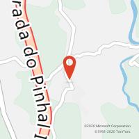 Mapa com localização da Loja CTTMAÇÃS D. MARIA