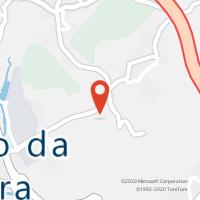 Mapa com localização da Loja CTTMACIEIRA DE SARNES