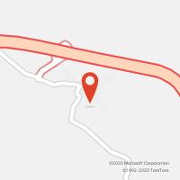 Mapa com localização da Loja CTTMALAQUEIJO
