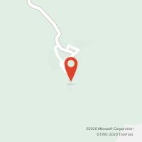 Mapa com localização da Loja CTTMALPICA DO TEJO II