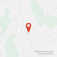 Mapa com localização da Loja CTTMAMARROSA