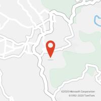 Mapa com localização da Loja CTTMARCO DE PEREIROS