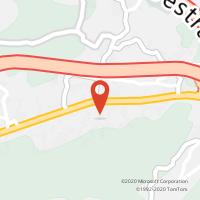 Mapa com localização da Loja CTTMARTIM (BARCELOS)