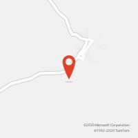 Mapa com localização da Loja CTTMATA (CASTELO BRANCO)