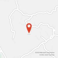 Mapa com localização da Loja CTTMATA PREGUEIRA