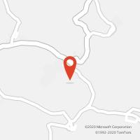 Mapa com localização da Loja CTTMERCEANA