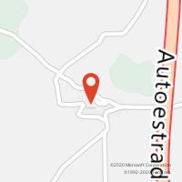 Mapa com localização da Loja CTTMESSEJANA