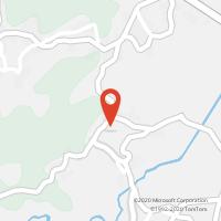 Mapa com localização da Loja CTTMINHOTÃES