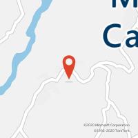 Mapa com localização da Loja CTTMÓ FURADA (MARCO CANAVEZES)
