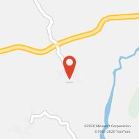 Mapa com localização da Loja CTTMOGADOURO (ANSIÃO)
