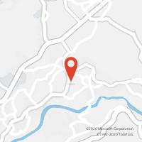 Mapa com localização da Loja CTTMOREIRA DE CONEGOS