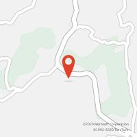 Mapa com localização da Loja CTTMÓS (LAMEGO)