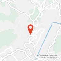 Mapa com localização da Loja CTTNINE