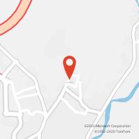 Mapa com localização da Loja CTTNOTE CHAVES