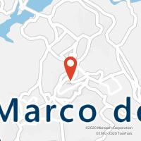 Mapa com localização da Loja CTTNOTE MARCO DE CANAVESES