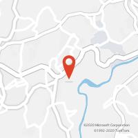 Mapa com localização da Loja CTTOLIVAL (RONFE)