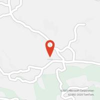 Mapa com localização da Loja CTTOLIVAL