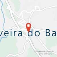 Mapa com localização da Loja CTTOLIVEIRA DO BAIRRO