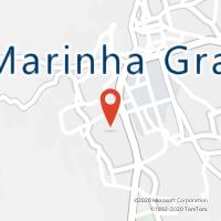 Mapa com localização da Loja CTTORDEM  (MARINHA GRANDE)