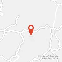 Mapa com localização da Loja CTTOUTEIRO (S PEDRO FRANCE)