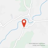 Mapa com localização da Loja CTTPAÇO DE SOUSA