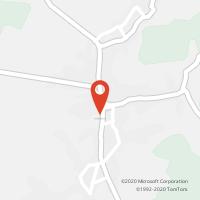 Mapa com localização da Loja CTTPALHAÇA
