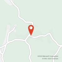 Mapa com localização da Loja CTTPEDERNEIRA (OURÉM)