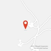 Mapa com localização da Loja CTTPENA VERDE
