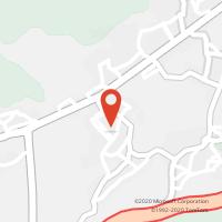 Mapa com localização da Loja CTTPENELAS