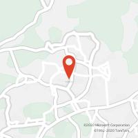 Mapa com localização da Loja CTTPhone House E´Leclerc Barcelos (Fechada)