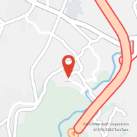 Mapa com localização da Loja CTTPINDELO (OLIVEIRA AZEMEIS)