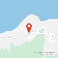 Mapa com localização da Loja CTTPONTA DELGADA (MADEIRA)