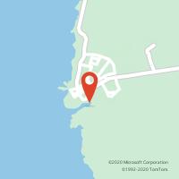 Mapa com localização da Loja CTTPORTO COVO