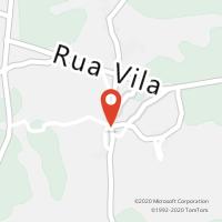 Mapa com localização da Loja CTTPOUTENA