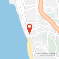 Mapa com localização da Loja CTTPRAIA DA GRANJA