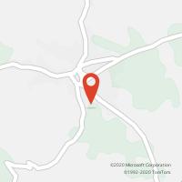 Mapa com localização da Loja CTTQUIAIOS